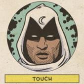 Touch (illustration)
