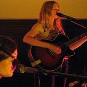 Anne Haight Duo@lovania academy