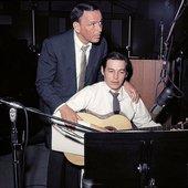 Sinatra and Jobim