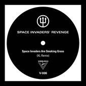 Space Invaders' Revenge