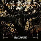 Ghost Harvest - Vintage II - Red Wine for Warning