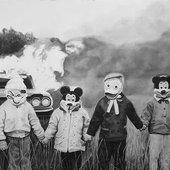 World Unite. Love Disney Forever.