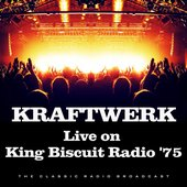 Live on King Biscuit Radio '75 (Live)