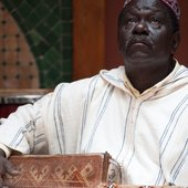 Avatar for Maalem Mahmoud Gania