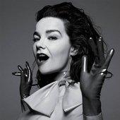 Awatar dla Björk