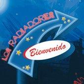 """Los Radiadores - ep \""""Bienvenido\"""""""