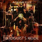 """Cover Art \""""Aquarius\"""" (the best of TWM)"""