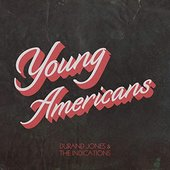 Young Americans - Single
