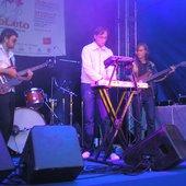 Stereoleto Festival, 23.06.2007