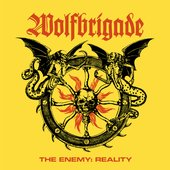 The Enemy: Reality [Explicit]