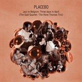 Jazz in Belgium:Three days in April (The Sadi Quartet / The Rene Thomas Trio)