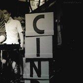 CINDY Live in AmBar 7/04/11