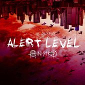 Alert Level (Quarantined Mix)