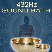 432Hz Sound Bath (2 Hour Tibetan Singing Bowl Healing Sound Bath - Sound Bath by Karunesh)