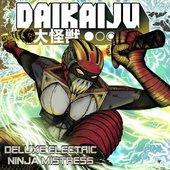 Deluxe Electric Ninja Mistress