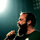 Clutch (Holy Grail From Hell) (Live At Hellfest 2011)