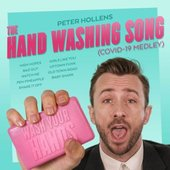 The Hand Washing Song (COVID-19 Medley)