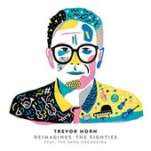 Trevor Horn Reimagines The Eighties - INSTRUMENTAL feat. The Sarm Orchestra