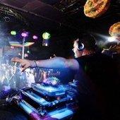 DJ Fracus