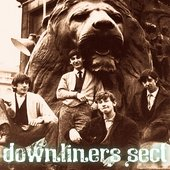 Downliners Sect (1963-1964)