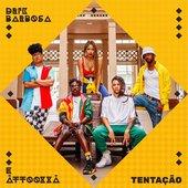 Tentação (feat. ÀTTØØXXÁ) - Single