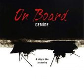 Gemide (On Board) Soundtrack
