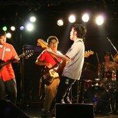 2008-08-02 @ Yokohama F.A.D