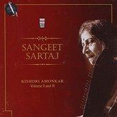 Sangeet Sartaj, Vol. 1 & 2