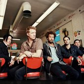 Avatar de Queens of the Stone Age