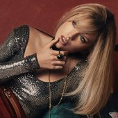 Taylor Swift, British Vogue