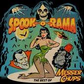 SPOOK-O-RAMA