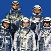 Bradfords in space
