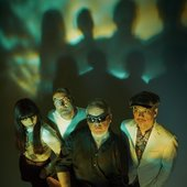 Pixies photo by Travis Shinn
