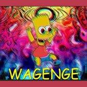 Wagenge (feat. Finesse Ngara) - Single