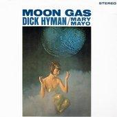 Moon Gas