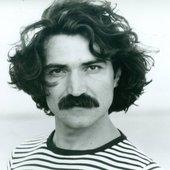 Belchior em 1982.