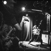 Winter Kills - Live@Bochka/Kiev