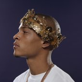 T.I. the king b!tch!