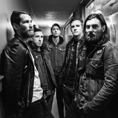 Defeater NEW PROMO 2015 PNG