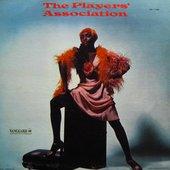 Selftitled debut-album / 1977 / Vanguard Records