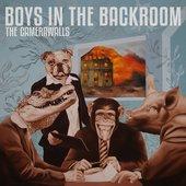 Boys In The Backroom - Single