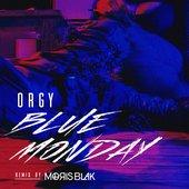 Blue Monday (MORIS BLAK remix)