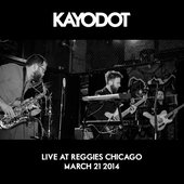 Live at Reggie's Chicago, March 21 2014