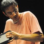 Rafael Toral (c) Nuno Martins