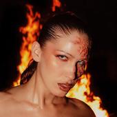 burnt alexandra