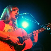 Courtney Marie Andrews live in Brighton