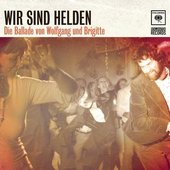 Die Ballade von Wolfgang und Brigitte