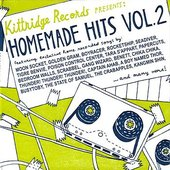 Homemade Hits, Vol. 2