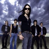 Ryan, Aaron, James, Joey and Allen.