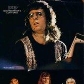 MMEB 70s (Manfred Mann, Mick Rogers, Colin Pattenden, Chris Slade)